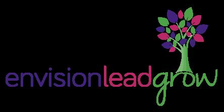 Envision Lead Grow Retina Logo