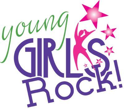 Young Girls Rock!