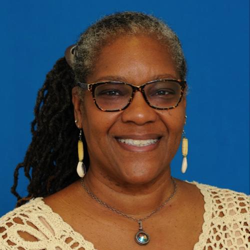 Dr. Melva R. Grant