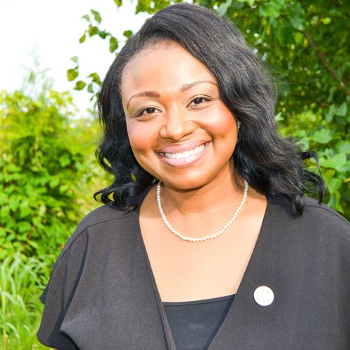 Tiffany Williams