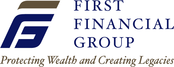 TRAVIS AMES, FIRST FINANCIAL