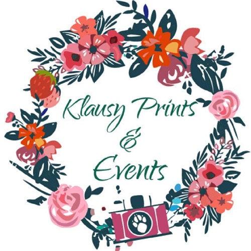 Klausy Prints & Events