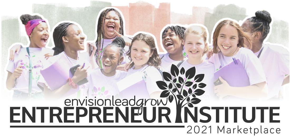 ELG Entrepreneur Institute - 2021 Marketplace
